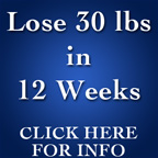 Lose 30 lbs in 2 weeks
